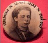 Foto Salome Ureña